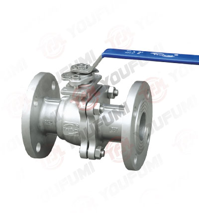 Manual SS Ball Valve